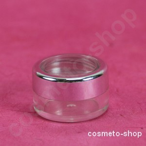 Petit pot 6 ml