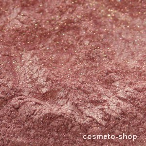 Mica sable rose -5 g